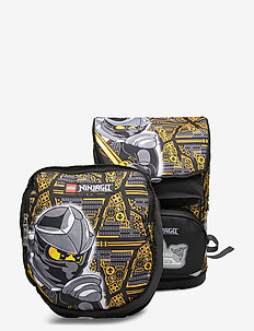 Maxi School Bag - NINJAGO® COLE