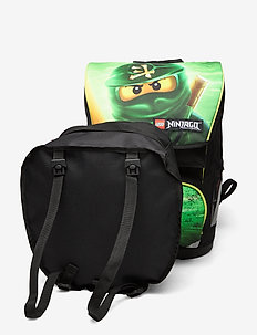 Maxi School Bag - backpacks - ninjago® lloyd