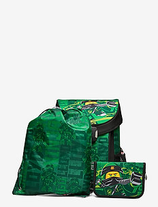 Easy School Bag Set - backpacks - ninjago® energy