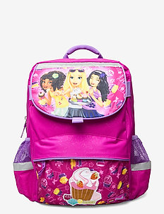 Starter PLUS School Bag - backpacks - friends™ cupcake