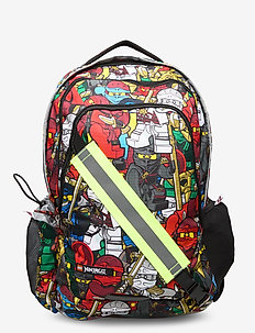 Zero Backpack - NINJAGO® COMIC