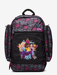 Venture School Bag - backpacks - friends™ girls rock