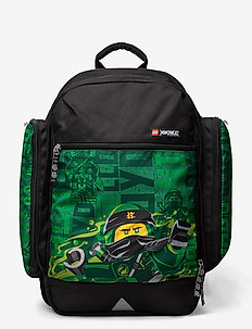 Venture School Bag - backpacks - ninjago® energy