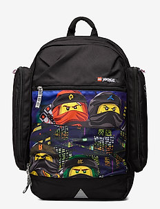 Venture School Bag - backpacks - ninjago® urban