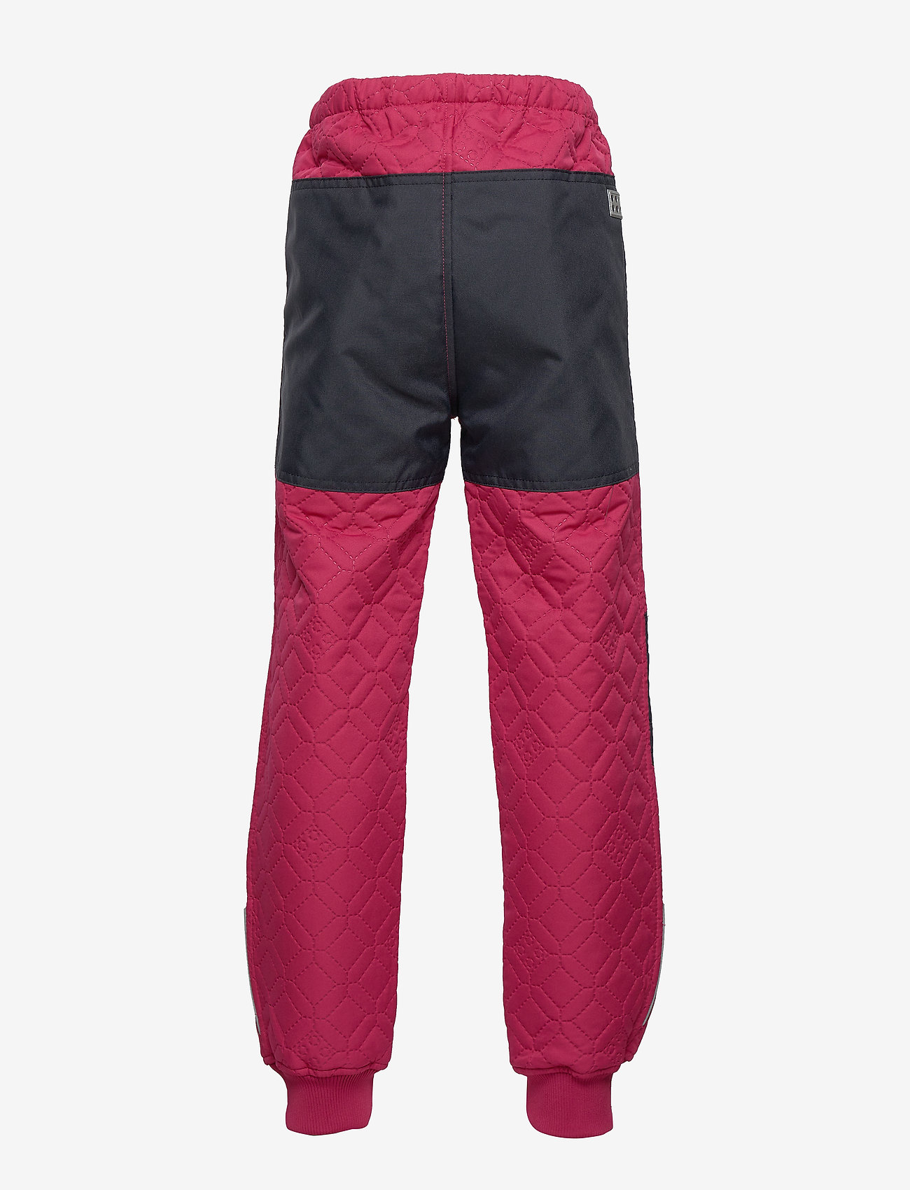 Lego wear - LWPOUL 200 -  PANT (THERMO) - bas - bordeaux - 1