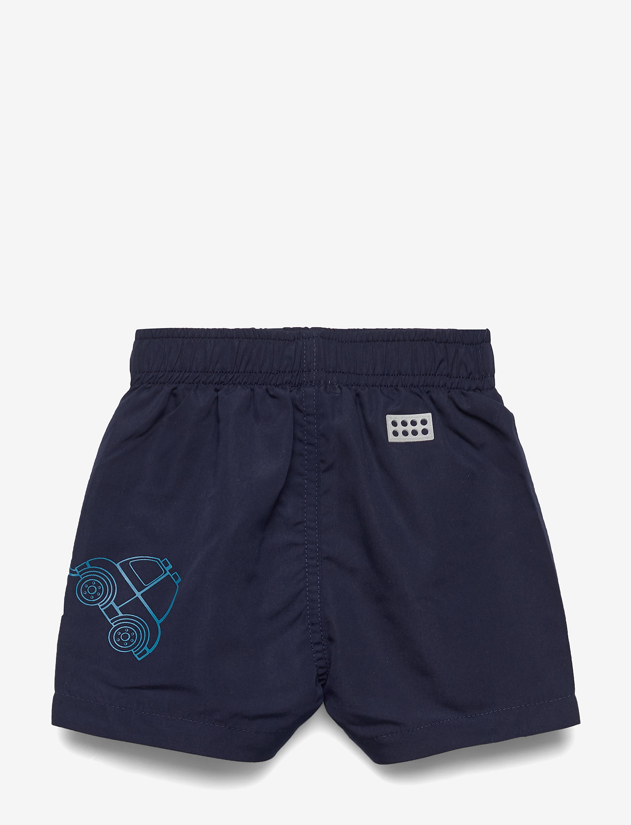 Lego wear - LWPOUL 351 - SWIM SHORTS - badebukser - dark navy - 1
