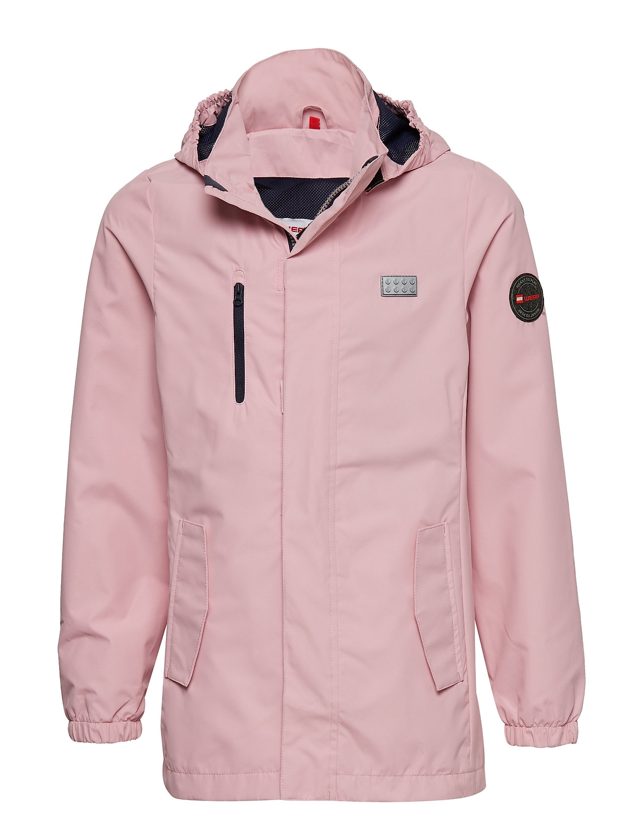 90b279e5c27b Josefine 201 - Jacket (Pink) (454.30 kr) - Lego wear -