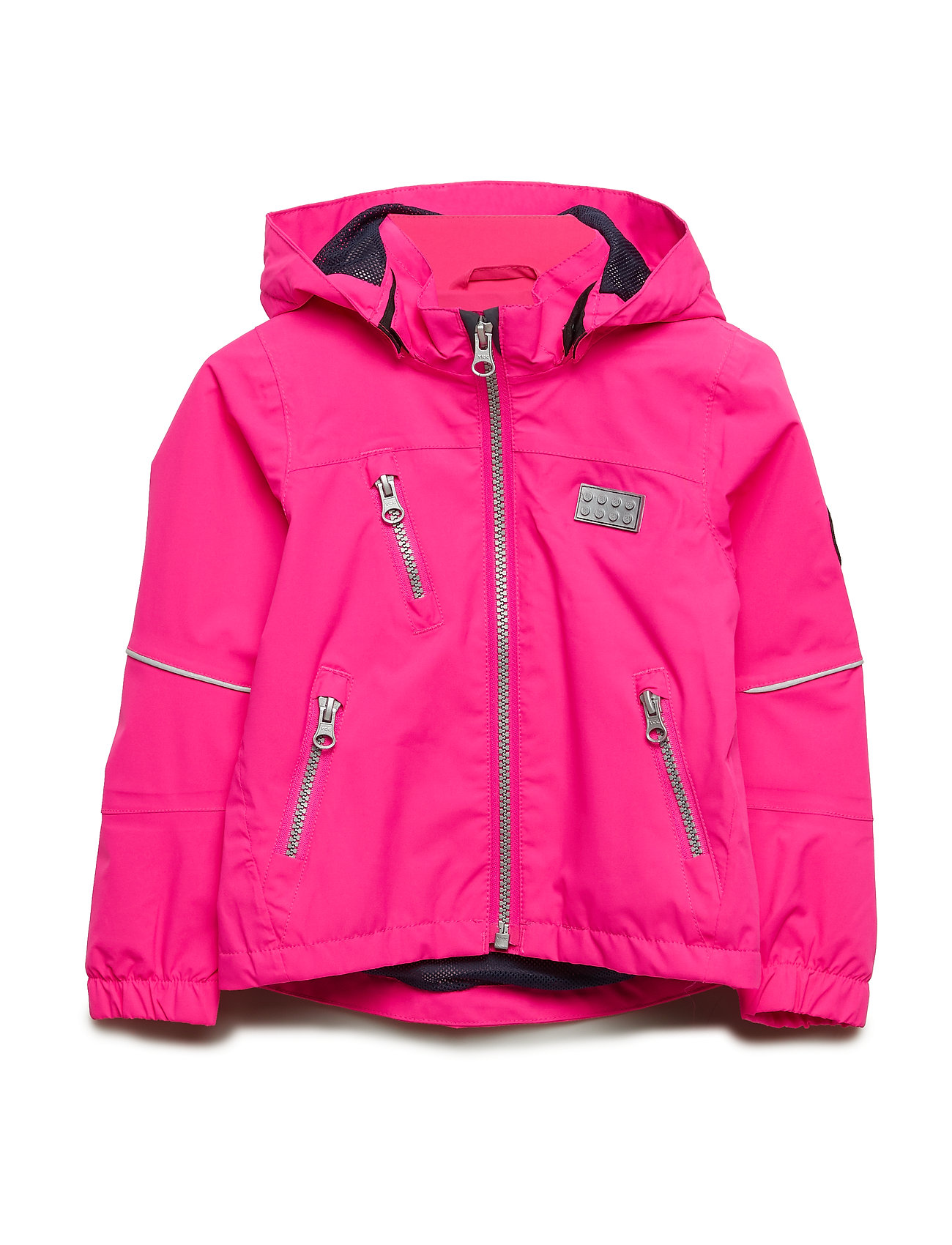 8a26d53c4cbc Lego wear Josefine 205 - Jacket (Dark Pink)