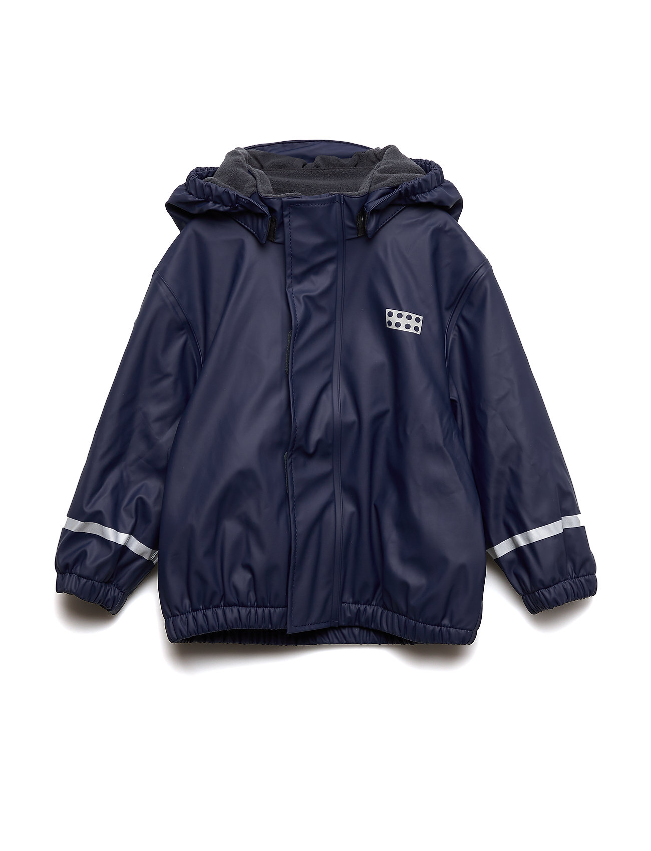 Lego wear LWJULIAN 715 - RAIN JACKET - DARK NAVY