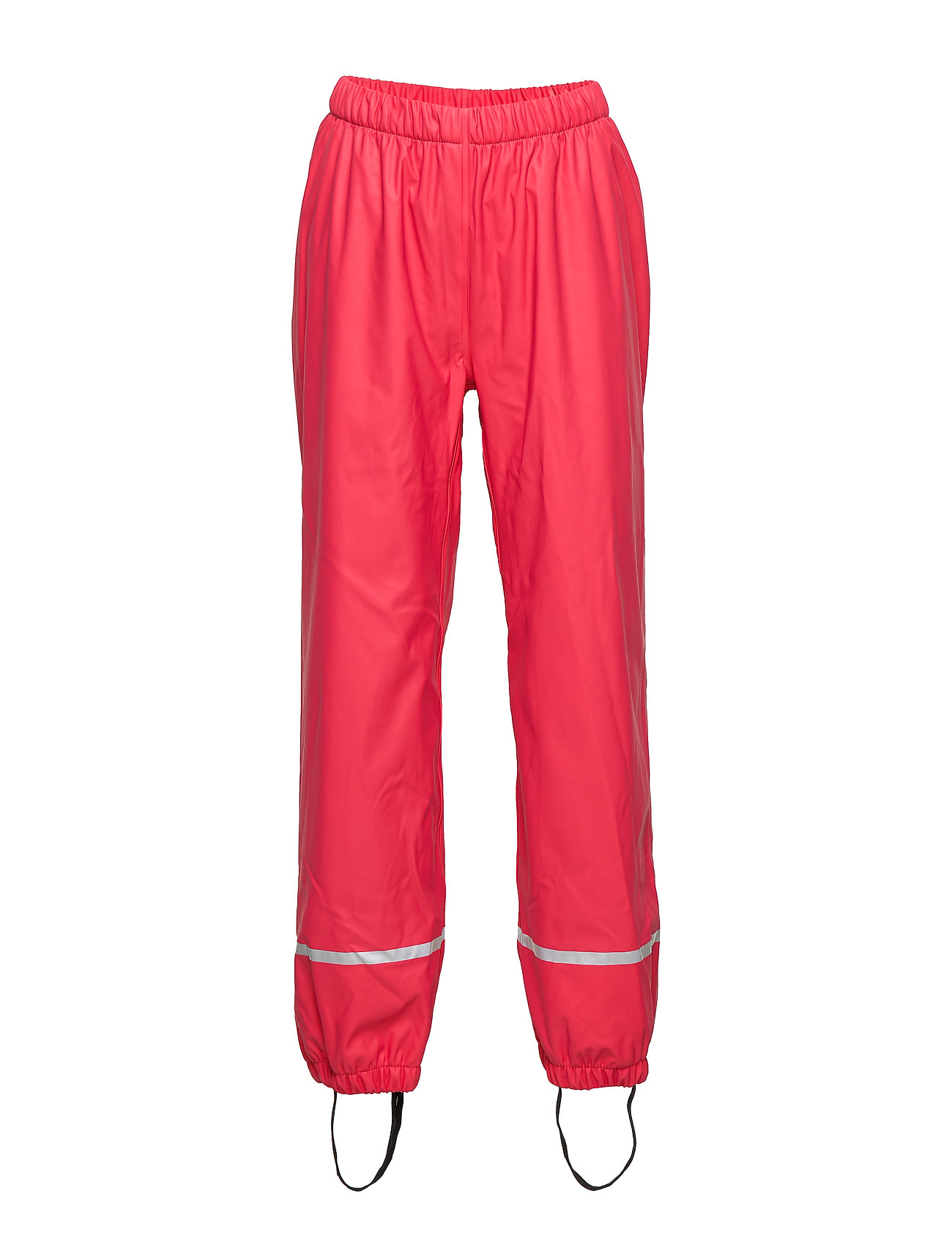 Lego wear LWPLATON 729 - RAIN PANTS - RED