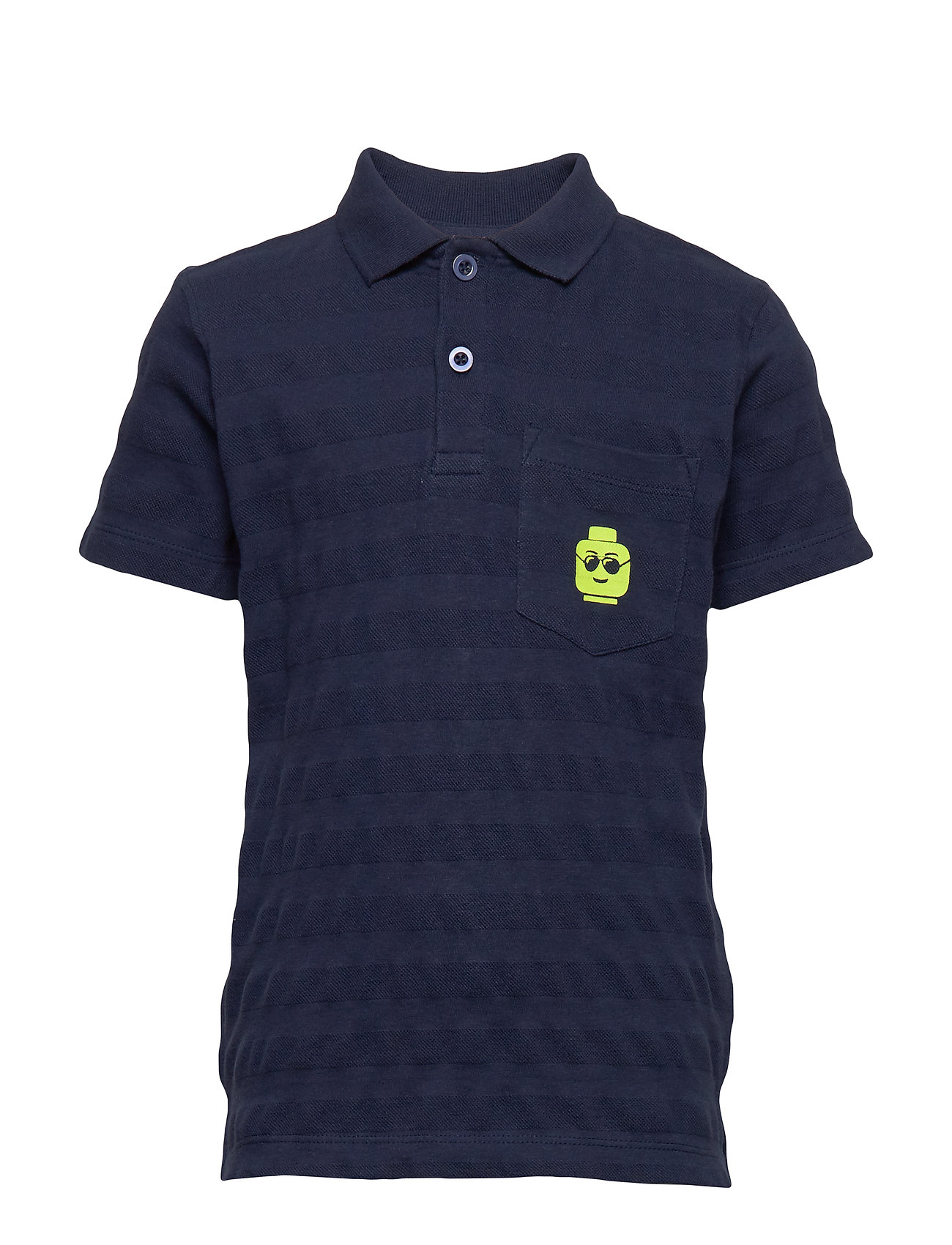 Lego wear LWTOBIAS 312 - S/S POLO - DARK NAVY