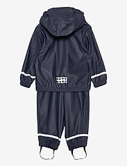 Lego wear - LWJIVAN 200 - PU RAIN SET - ensembles - dark navy - 1