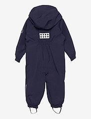 Lego wear - LWJIVAN 202 - SUIT - shell clothing - dark navy - 2