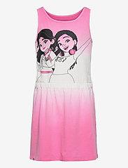 Lego wear - M12010138 - DRESS - kleider - pink - 0
