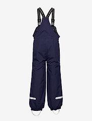 Lego wear - LWPLATON 702 - SKI PANTS - winter trousers - dark navy - 1