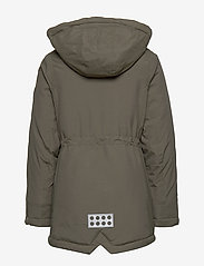 Lego wear - LWJOSEFINE 708 - JACKET - parkas - dark green - 5