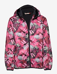 Lego wear - LWSOFIE 200 - SOFTSHELL JACKET - veste softshell - pink - 0