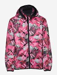 Lego wear - LWSOFIE 200 - SOFTSHELL JACKET - veste softshell - pink - 1