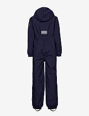 Lego wear - LWJULIO 204 - SUIT - vêtements shell - dark navy - 3