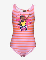 Lego wear - CM-51350 - SWIMSUIT - maillots 1 pièce - rose - 0
