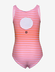 Lego wear - CM-51350 - SWIMSUIT - maillots 1 pièce - rose - 1