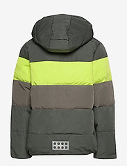 Lego wear - LWJIPE 705 - JACKET - jassen - dark green - 2