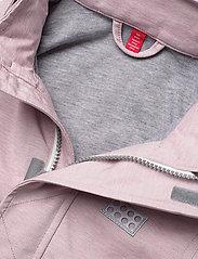 Lego wear - LWJAZMINE 202 - JACKET - softshell jassen - pink - 2