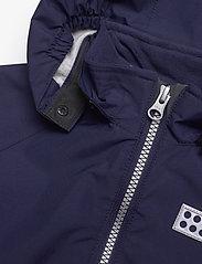 Lego wear - LWJIVAN 202 - SUIT - shell clothing - dark navy - 1