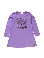 NEVADA 711 - NIGHT DRESS - PURPLE