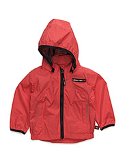 JYLL 260 - JACKET - RED