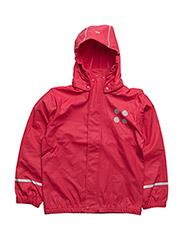 JAMAICA 101 - RAIN JACKET - RED