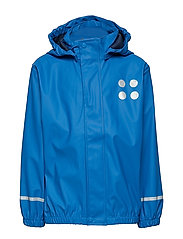 JONATHAN 101 - RAIN JACKET - BLUE