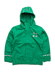 JONATHAN 101 - RAIN JACKET - LIGHT GREEN