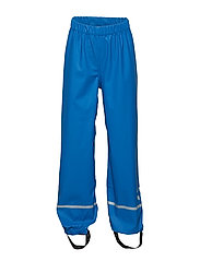 PUCK 101 - RAIN PANTS - BLUE
