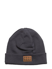 AYAN 604 - HAT - DARK GREY
