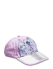 CAMILLA 122 - CAP - LIGHT PURPLE