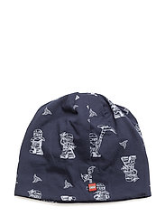 AIDEN 213 - HAT - DARK NAVY