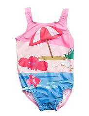 AFIA 421 - SWIMSUIT - PINK