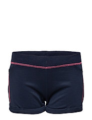 LWPAOLA 322 - SHORTS - DARK NAVY