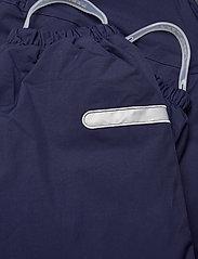 Lego wear - LWPLATON 702 - SKI PANTS - winter trousers - dark navy - 4