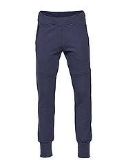 PLATON 502-1 - PANTS - BLUE