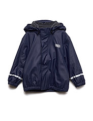 LWJULIAN 715 - RAIN JACKET - DARK NAVY