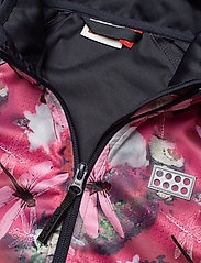 Lego wear - LWSOFIE 200 - SOFTSHELL JACKET - veste softshell - pink - 6