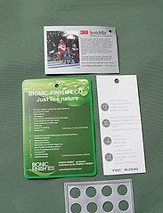 Lego wear - LWJOSHUA 207 - JACKET - parkas - dark green - 5