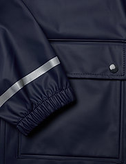 Lego wear - LWJOSHUA 212 - RAIN JACKET - jakker - dark navy - 6
