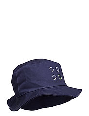 LWALBERT 300 - SUMMER HAT - DARK NAVY