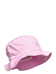 LWALBERT 300 - SUMMER HAT - ROSE