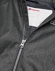 Lego wear - LWJUNIN 706 - SNOWSUIT - snowsuit - grey melange - 2