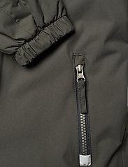 Lego wear - LWJIPE 707 - SNOWSUIT - snowsuit - dark khaki - 4