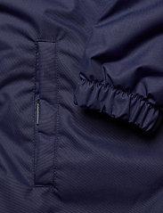 Lego wear - LWJIPE 703 - SNOWSUIT - snowsuit - dark navy - 4